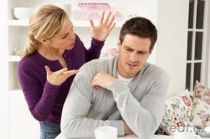 моя жена подала на развод